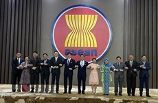 ASEAN, Japan vow to strengthen strategic partnership