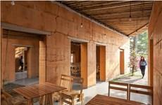Vietnamese architect wins Turgut Cansever International Award