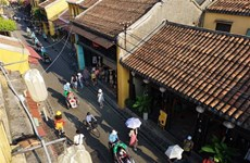 Hoi An ancient quarters suspend serving visitors due to COVID-19