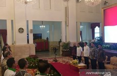 Indonesia allocates 3.4 billion USD for technology-based farming