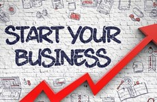 Business license fee exemption to promote start-ups