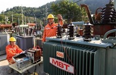 EVN needs 93.2 trillion VND for power projects this year