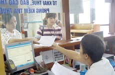 Over 3,000 business households in Hanoi dissolved or suspended