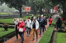 Hanoi shuts down historical relics, bars amid COVID-19 outbreak