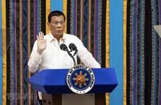 Philippines locks down Manila to fight coronavirus