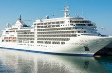 Cruise ship denied of docking in HCM City amid COVID-19 outbreak