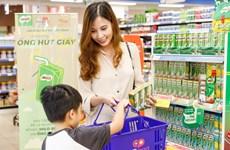 Nestle Vietnam to switch to paper straws