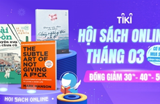 E-commerce platform Tiki reports unusual growth in February