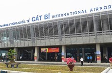 Hai Phong proposes suspension of flights from Thailand to Cat Bi airport