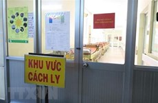 Health conditions of most COVID-19 patients in Vietnam stable: health ministry