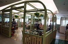 Thailand's restaurants hit hard by COVID-19