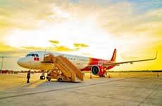 Vietjet offers 70 percent off fares