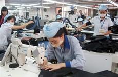 Garment export value hits 5.3 billion USD during Jan-Feb