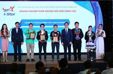 Ho Chi Minh City's innovation awards launched