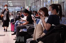 Philippines closes all airports on Luzon to curb COVID-19