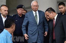 Malaysia recovers 323 million USD stolen from 1MDB