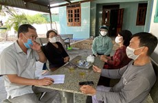 Man in Ninh Thuan tests positive for novel coronavirus after trip to Malaysia