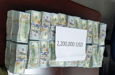 Cambodia uncovers 75 money laundering cases