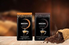 World coffee lovers treated to Nestlé Vietnam's new products