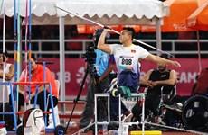 ASEAN Para Games delayed to October