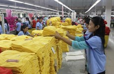 Cambodia: COVID-19 unlikely to cause further garment factory closure