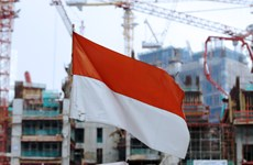 Fitch Solutions revises down Indonesia's economic growth forecast
