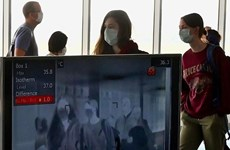 COVID-19: Laos suspends visa granting for foreigners, closes schools