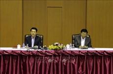 Laos reports no case of COVID-19