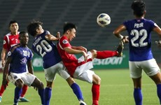 March and April AFC Cup matches postponed