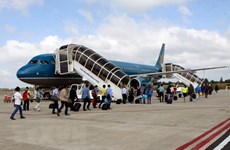 Ministry announces latest flights carrying COVID-19 cases