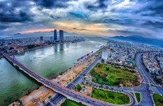 Da Nang strives to become Vietnam's major socio-economic centre