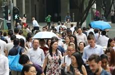 Singapore focuses on saving jobs amid COVID-19 pandemic