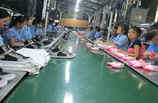 Textile and footwear firms go local to survive pandemic