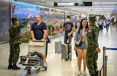 COVID-19: Thailand allows foreigners to claim medical expenses
