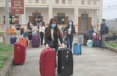 COVID-19: More places required to accommodate quarantined people
