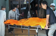 Three doctors in Indonesia, one in Malaysia die from COVID-19