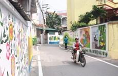 Hanoi: 92.2 percent of communes achieve new-style rural area status