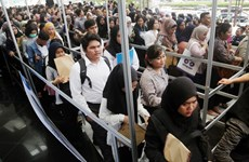 Indonesia launches pre-employment card