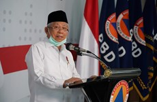 Indonesian Vice President calls for fatwas to regulate worship