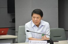 Thailand: Provincial Governors asked to prepare plans to prevent COVID-19