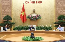Vietnam now in third phase of COVID-19 combat: PM