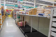 Thailand's packaged rice prices forecast to climb