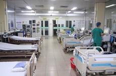 Vietnam reports 9 more COVID-19 cases