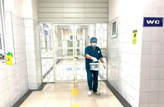 15 Hanoi hotels sign up for COVID-19 quarantine sites