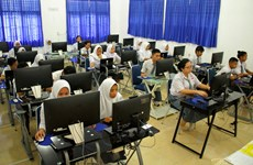 Indonesia postpones national exams due to COVID-19