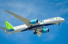 Bamboo Airway's flight to send European citizens home