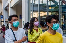 Myanmar confirms two first cases positive for SARS-CoV-2