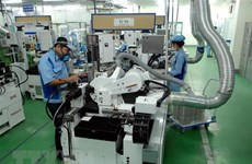 Newly registered FDI rises by nearly 45 percent in Q1