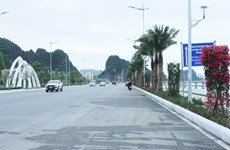 "Quang Ninh province to build ""heritage road"""