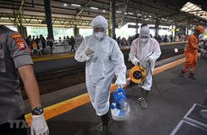 Indonesia, Malaysia scramble to contain coronavirus